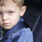 Cuidado y ensamblaje de un asiento para niños de Evenflo