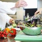 Deberes y responsabilidades de un ayudante de cocina
