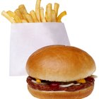¿Cuánto ganan los gerentes generales de restaurantes de comida rápida?
