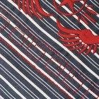 Guia para o posicionamento de bordados em camisetas