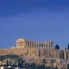 La moral de la antigua literatura griega