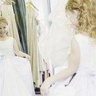 Como fazer um vestido de dama de honra