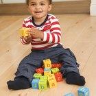 Los mejores juguetes para bebés de 9 meses