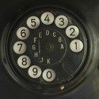 Os cinco componentes principais do telefone