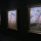 Principais características da obra de Claude Monet