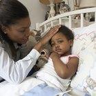 Tratando de crianças: remédios para a gripe comum