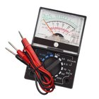 A common multimeter can be used to check the element.