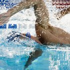 Statistics on Swimming Over Other Forms of Exercise