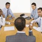 Como moderar uma mesa redonda
