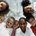 Grupos de apoyo para niños con trastornos de conducta
