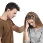 Como lidar com uma namorada dramática