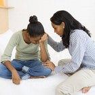 Comportamiento bipolar arriesgado en las adolescentes