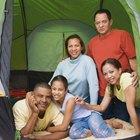 Cómo acampar en Carnation, Washington