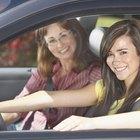 Leyes de conducción para adolescentes en el Estado de Indiana