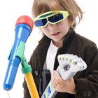 Actividades de Rock & Roll para niños