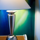 How to Repair Paper Lampshades
