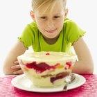 Cómo agregar humedad a un pastel seco