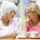 Cómo construir una buena relación entre una suegra y una nuera