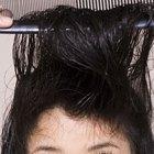 Tipos de cortes de cabello largo