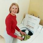 Instrucciones de la lavadora Bosch Maxx