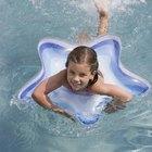 Fun Swimming Pools for Kids