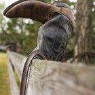 Cómo hacer que las botas vaqueras entren más fácilmente