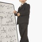 Como usar a regra do quociente para simplificar radicais