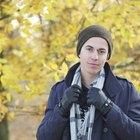 Diferencia entre las bufandas para hombres y las bufandas para mujeres