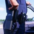 ¿Cuáles son las destrezas y habilidades necesarias para convertirse en un oficial de policía?