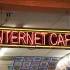 Cyber cafe advantages & disadvantages