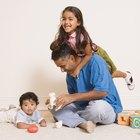 Redes de apoyo para padres solteros