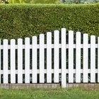 Cómo cotizar e instalar una cerca de madera