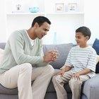 Actividades de reconciliación para niños