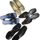 O que pode ser colocado no armário para tirar o cheiro ruim de sapato?