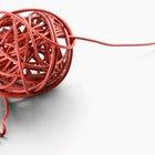 Explicação para as cores dos fios de telefone