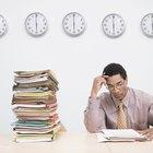 ¿Me pueden obligar a trabajar horas extras?