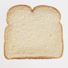 Como fazer o pão ficar menos ressecado