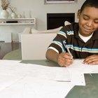 Ideas de actividades de redacción creativa para pre-adolescentes