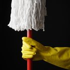 How to Replace a Mop Head