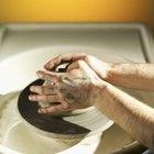 Como fazer uma roda de oleiro