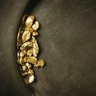 Cómo realizar una prueba para saber si un metal es oro o no