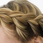 Peinados fáciles para el cabello medio y largo