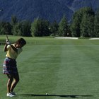 How to Calculate Golf Club Swing Speed
