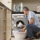 El código de error F1 de la lavadora Whirlpool Cabrio