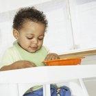 ¿Qué alimentos representan un riesgo de asfixia para los niñitos?