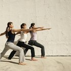 Yoga & Increased SI Joint Pain