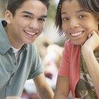 Programas de amigos por correspondencia para adolescentes