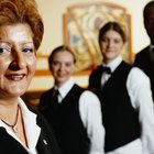 Responsibilities of a Catering Manager