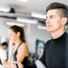 Men's Daily Exercise Routine