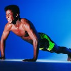 Bootcamp Exercises for Men